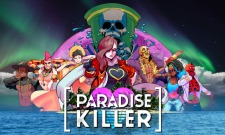 Paradise Killer Review