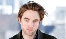 The Internet's Wishing Robert Pattinson A Happy Birthday