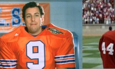 Adam Sandler Reportedly Developing 2 New Sports Comedies