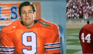 Adam Sandler Reportedly Developing A Waterboy Sequel