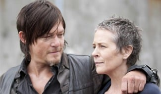 AMC Reportedly Planning For 10 More Years Of The Walking Dead