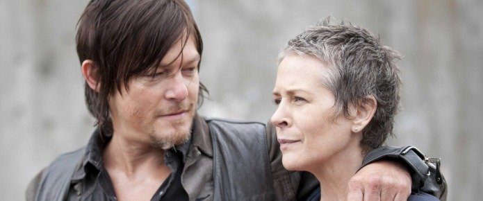 The Walking Dead's Story Will Continue In Daryl And Carol Series