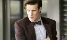 Happy 38th Birthday To Doctor Who And The Crown Star Matt Smith