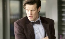 Doctor Who Fan Spots Big Plot Hole In Classic Matt Smith Episode