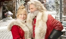 The Internet Is Loving Netflix's New Christmas Movie