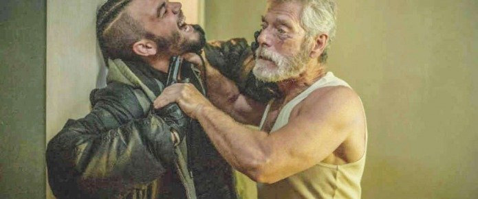The Blind Man Returns In First Look At Don't Breathe 2
