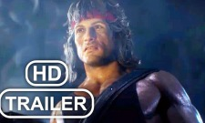 Watch: New Mortal Kombat 11 Trailer Reveals Rambo DLC