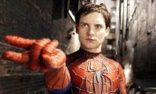 Tobey Maguire Will Reportedly Act As A Mentor To Tom Holland's Spider-Man