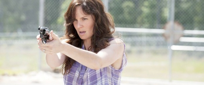 Lori Grimes Is Reportedly Returning To The Walking Dead Universe