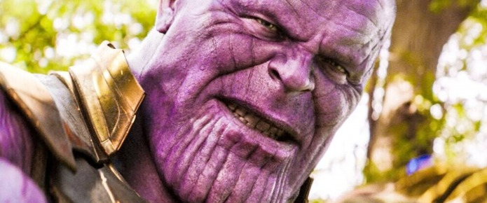 The MCU Will Reportedly Introduce Thanos Variants Soon