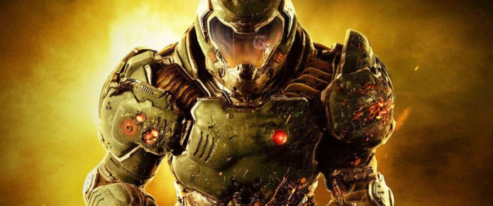 Doom Director Says He's Thought About Adding A Female Doom Slayer