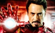 The MCU Will Reportedly Introduce A Young Tony Stark