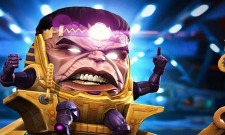 Patton Oswalt Wants To Be The MCU's MODOK