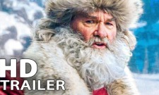 Watch: The Christmas Chronicles 2 Trailer Teases A Festive Treat For Netflix Users