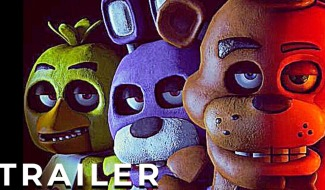 Watch: Five Nights At Freddy's Fan Trailer Brings The Nightmare To Life