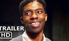 Watch: Netflix Drops First Trailer For Chadwick Boseman's Final Movie