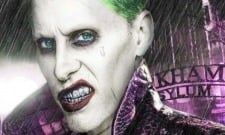 Jared Leto Reportedly Wants To Be Involved In Justice League 2 If It Happens