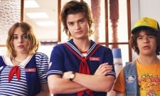 Stranger Things Star Says He's Down For A Dustin/Steve Spinoff
