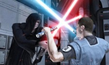 Star Wars: The Force Unleashed 3 Reportedly In Early Development