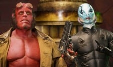 Hellboy Star Says He'd Love Return For A Third Guillermo Del Toro Movie