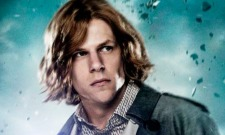 Jesse Eisenberg Reportedly Returning For Justice League Reshoots
