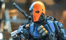 Keanu Reeves Reportedly Eyed For DCEU's Deathstroke