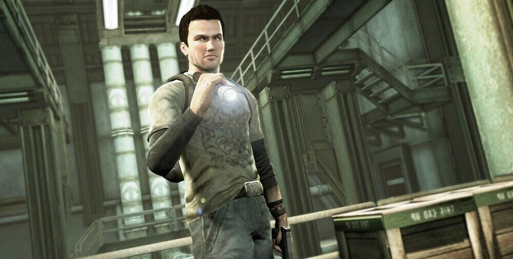 Shadow Complex: Remastered