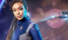Star Trek: Discovery 3×03 Photos Reveal Burnham And The Crew's Reunion