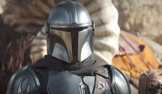 The Internet's Calling Out The Mandalorian For Too Much Fan Service
