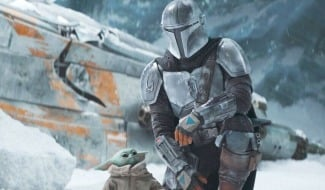 The Mandalorian Star Says Season 2 Is Bigger And Better Than Ever
