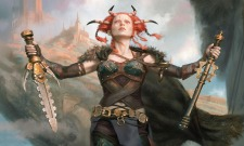 Magic: The Gathering Reveals First Look At Dungeons & Dragons Crossover Expansion