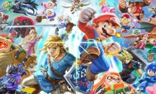 Fortnite Director Reportedly Teases Smash Bros. Crossover Character