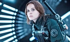 Felicity Jones Wants Disney To Resurrect Her Rogue One Character