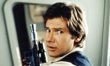 New Star Wars Book Criticizes Han Solo For Being Handsome