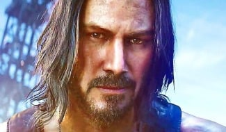 Keanu Reeves Has Already Played Cyberpunk 2077 And He Loves It