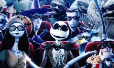 The Nightmare Before Christmas Is Getting A Sequel Novel