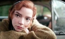 Anya Taylor-Joy Says She's Too Weird-Looking To Be A Movie Star