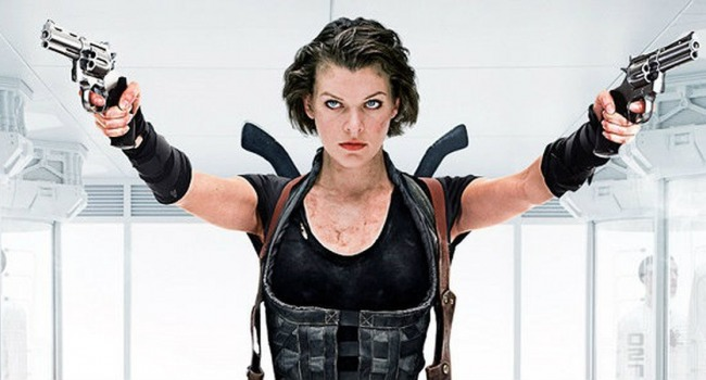 Milla Jovovich Might Be Returning For New Resident Evil TV Show