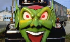 Joe Hill Reveals His Idea For Remaking Stephen King's Maximum Overdrive