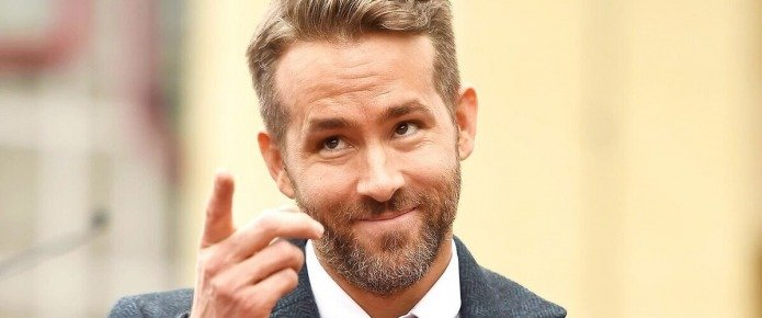 Ryan Reynolds Says Voting Is One Of The Most Exciting Things He's Done