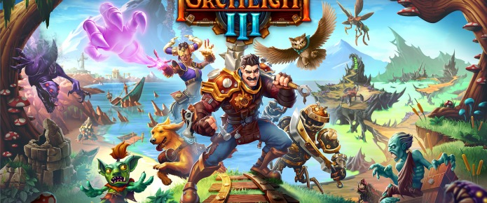 Torchlight III Review