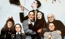 Netflix Bidding For Tim Burton's The Addams Family TV Series
