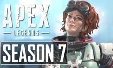 Apex Legends Reportedly Getting Vehicles In Season 7