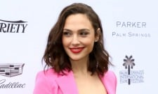 Gal Gadot Forced To Disable Comments On Twitter Post After The Internet Tries To Cancel Her