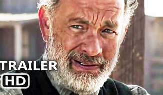 Watch: Tom Hanks Tackles A Western In News Of The World Trailer