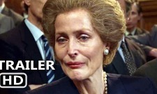 Watch: Margaret Thatcher Takes The Spotlight In New Crown Season 4 Trailer