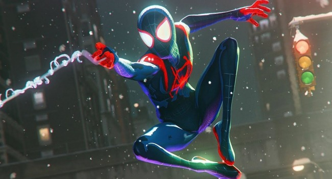 Watch: New Spider-Man: Miles Morales Trailer Reveals Into The Spider-Verse Suit