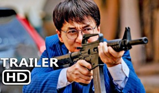 Watch: New Trailer For Jackie Chan's Globetrotting Action Movie Vanguard