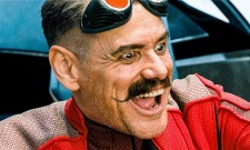 Jim Carrey Reportedly Signed On For Multiple Sonic And Robotnik Films