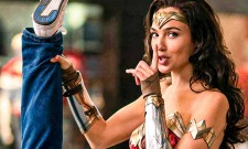 Gal Gadot Reportedly Now Attached To The Flash
